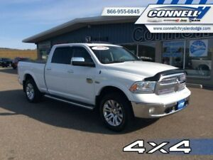 2016 Ram 1500 Longhorn  - Navigation -  Cooled Seats - $216.76 B