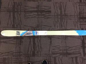 Line Sick Day 95 Ski 186 cm