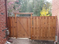 2018 Homeowner's Fencing Solution