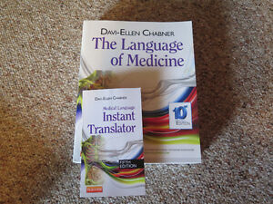Medical/AMT Selkirk texts for sale