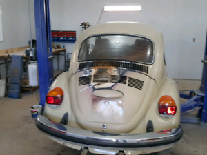 WANTED:  Old VW buses, vanagons, Westfalias, bugs, etc