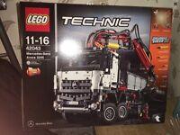 Lego technic 42043