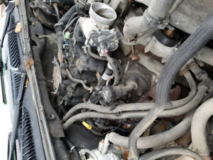 2003 Chevy 5.3L Vortec Engine