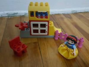Lego Duplo Princess Snow White