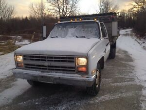 1986 Chev 1 Ton For Sale!!