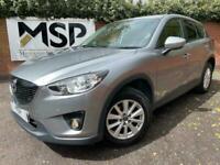 2013 Mazda CX-5 2.0 SKYACTIV-G SE-L 2WD 5dr