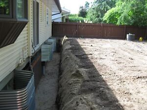 Foundation Repair / Foundation Water Proofing Cornwall Ontario image 2