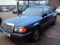 Mercedes-Benz 1988 Year 230e W124 Series E-Class -£ 1,299