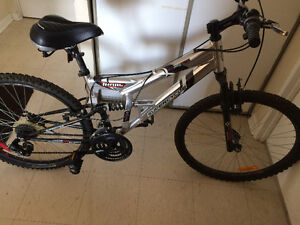 SUPERCYCLE 21-SPEED BIKE FOR SALE