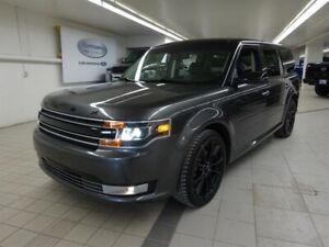 Ford Flex Limited AWD Toit Ouvrant - Gps - Caméra - Cuir 2019