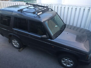 2003 Land Rover Discovery  - Clean & Low KM!!!