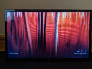 "LED TV 32"" 720p Insignia"