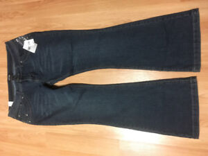 Brand new with tags attached! Tattoo jeans-size 36
