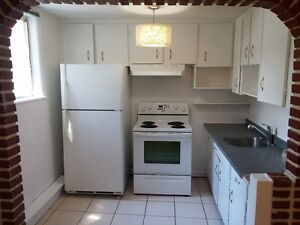 Well Managed Two Bedroom Lower Floor Apartment in Ottawa Center