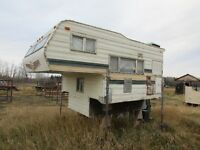 Frontier Camper for Sale