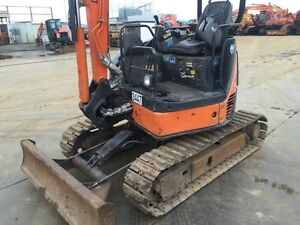 HITACHI ZX30U-2 ,4711 HOUR