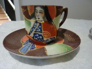 Japanese Porcelain Collectibles, Miniatures