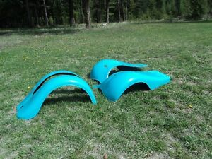 ford 33 34 glass fenders