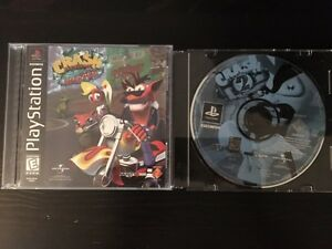 Crash Bandicoot for PS1