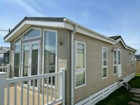 Static Caravan For Sale Off Site 3 Bedroom All Electric Sea-Breeze Lodge