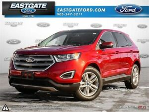 2018 Ford Edge SEL Executive Unit