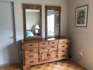 Mobiliers Roxton - Chambre a coucher - Roxton - Bedroom Furnitur