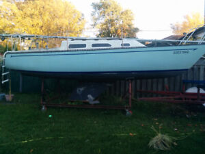 Sailboat for sale A great value