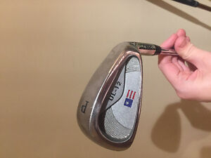 U.S Kids Right Handed Golf Clubs (63-43) Cambridge Kitchener Area image 3