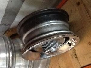 Chevrolet rally wheels London Ontario image 3