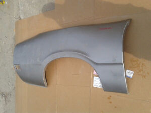 Ford Maverick Right side Rear QTR panel