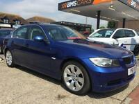 Bmw 3 Series 3.0 330D Se Saloon