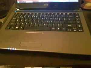 ACER laptop i7 for sale! For study, business, game! Peterborough Peterborough Area image 4