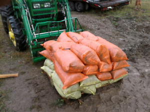 SANDBAGS For Sale!