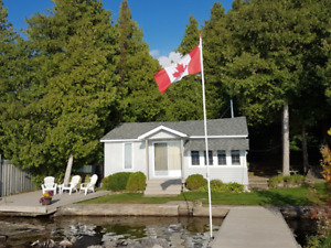 Balsam Lake Cottage Rental