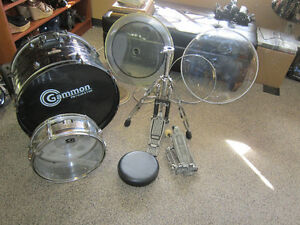 Various Drum Parts & Pieces For Sale $70 For All!!