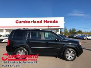 2014 Honda Pilot Touring  - Sunroof -  Navigation
