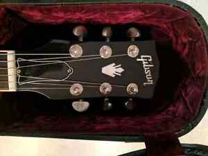 Gibson 335 w/hard case 2250$/obo Cambridge Kitchener Area image 3
