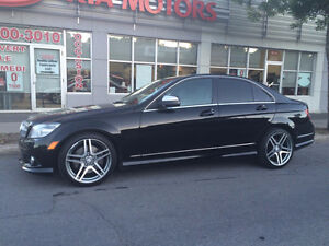 2008 Mercedes Benz C300 for sale $13999 (Nego.) mechanic A+
