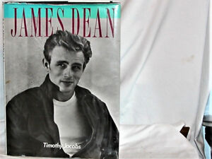 James Dean by Timothy Jacobs