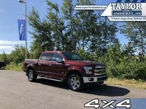 2016 Ford F-150 Lariat  -  - Air - Rear Air - $135.21 /Wk