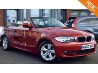 2010 60 BMW 1 SERIES 2.0 120D SE 2D AUTO 175 BHP DIESEL 60MPG!