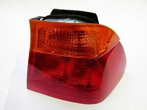 BMW 323i 328i 1999-2001 OEM Tail Light Lens Right 63218364922