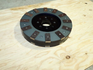 48 n50 magnets on rotor plates plus a stator