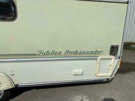 ABI JUBILEE AMBASSADOR TOURER