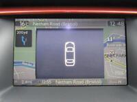 2012 PEUGEOT 508 RXH 2.0 e HDi Hybrid4 EGC Auto