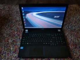 VERY FAST ACER LAPTOP CORE i3 , HIGH SPEED HDD,HDMI,15.6 HD LED, MS OFFICE, GAMING, SSD ?