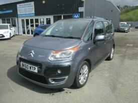 image for 2010 Citroen C3 Picasso 1.6 HDi 8V Airdream+ 5dr MPV Diesel Manual