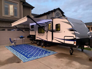 WINTER SPECIAL only $999 per month to rent this awesome trailer!