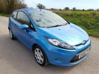 Ford Fiesta 1.25 ( 82ps ) Style +