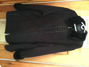 Winter Navy Jacket for sale.